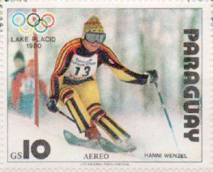 Hanni Wenzel