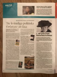 Tidningen NU 1 2018