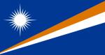 Marshallöarnas flagga