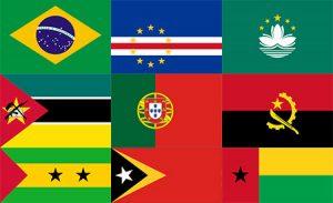Portugisiskspråkiga länder