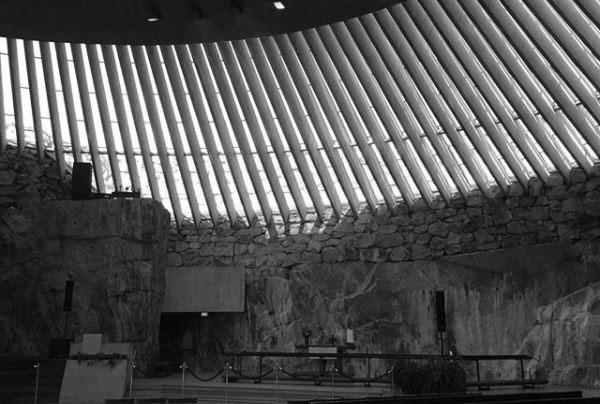 Tempelkyrkan i Helsingfors