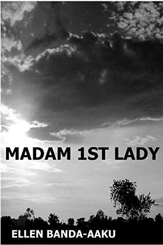 Madame 1st lady