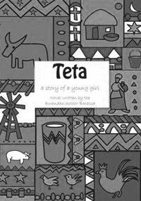 Teta - a story of a young girl
