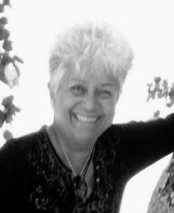 Caroline Sinavaiana-Gabbard