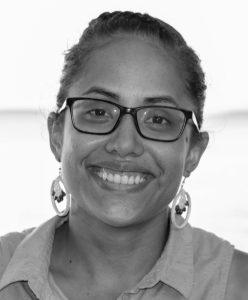 Kathy Jetñil-Kijiner