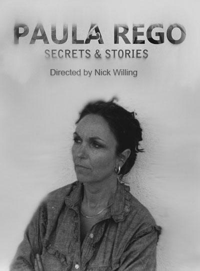 Paula Rego - Secrets & Stories