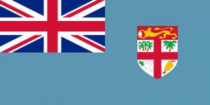 Fijis flagga