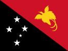 Papua Nya Guineas flagga