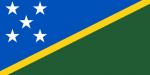 Salomonöarnas flagga