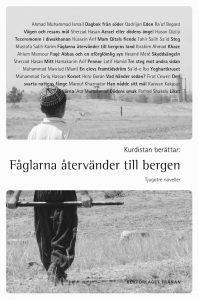 Kurdistan berättar
