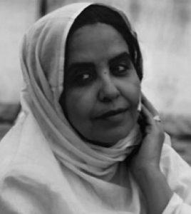 Zahra el Hasnaui