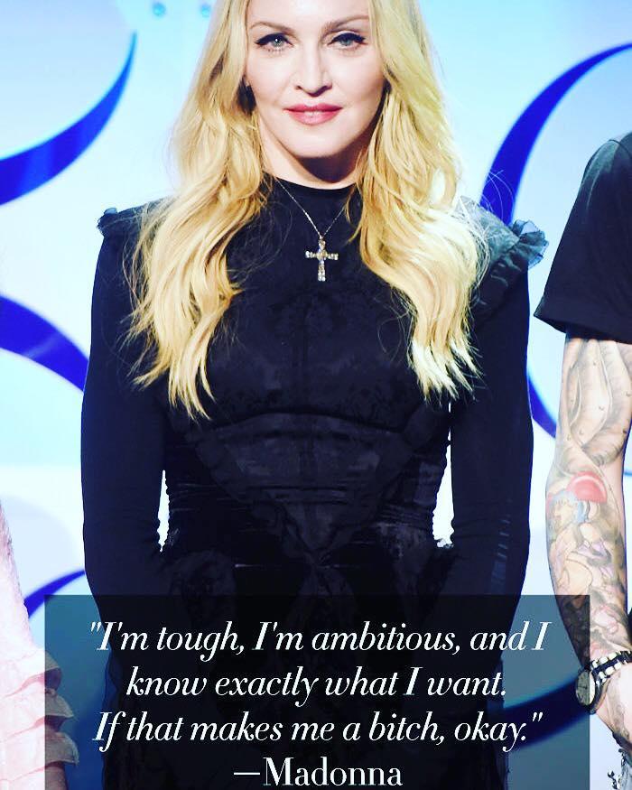 Madonna 60 år