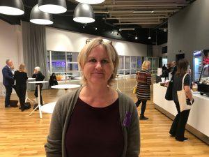Ida Jessen på Bokmässan 2018