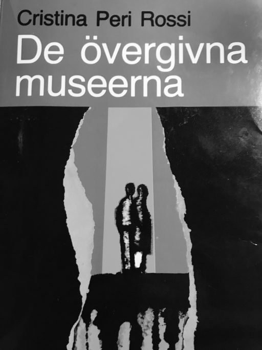 De övergivna museerna
