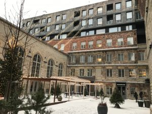 Tallinns designkvarter