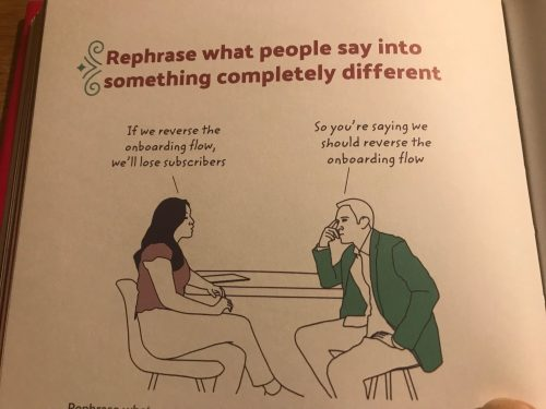 Strategier för kvinnor i arbetslivet
