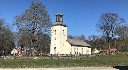 Sparlösa kyrka