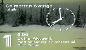 Go'morgon Sverige