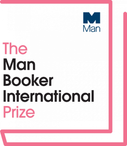 Man Booker Prize logo