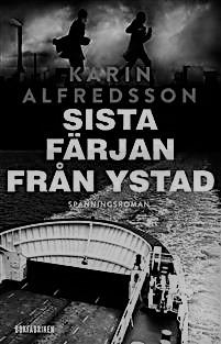 Sista färjan från Ystad
