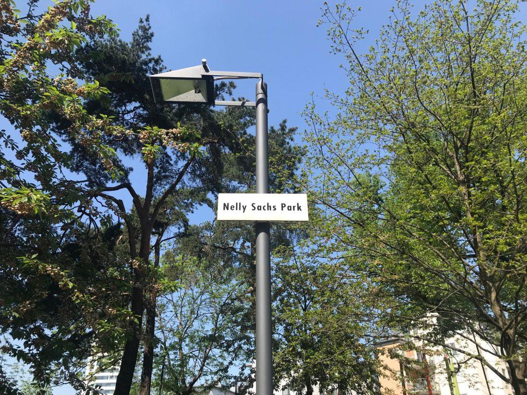Nelly Sachs park