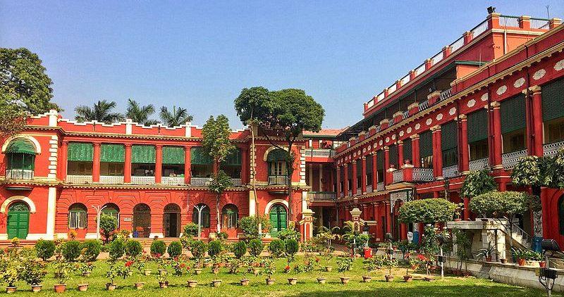 Jorasanko Thakur Bari