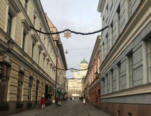 Torgkvarteren i Helsingfors