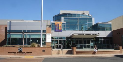 National Steinbeck Centre