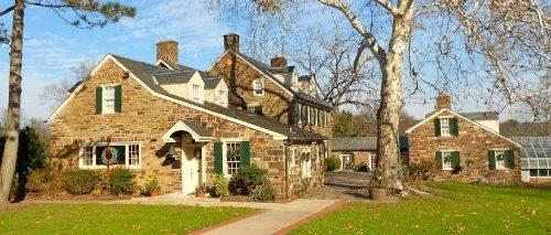 Pearl S. Buck House