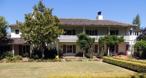 Eugene ONeills Tao House