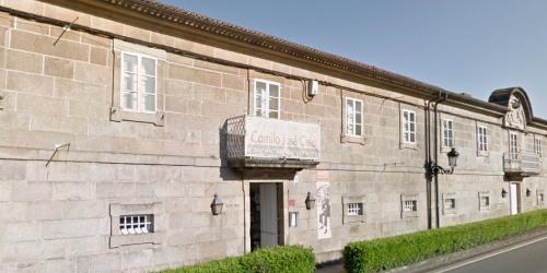 Camilo José Celas museum