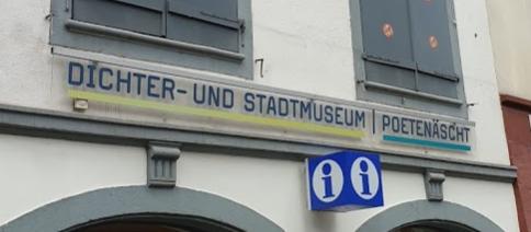 Dicht- und stadsmuseum Liestal