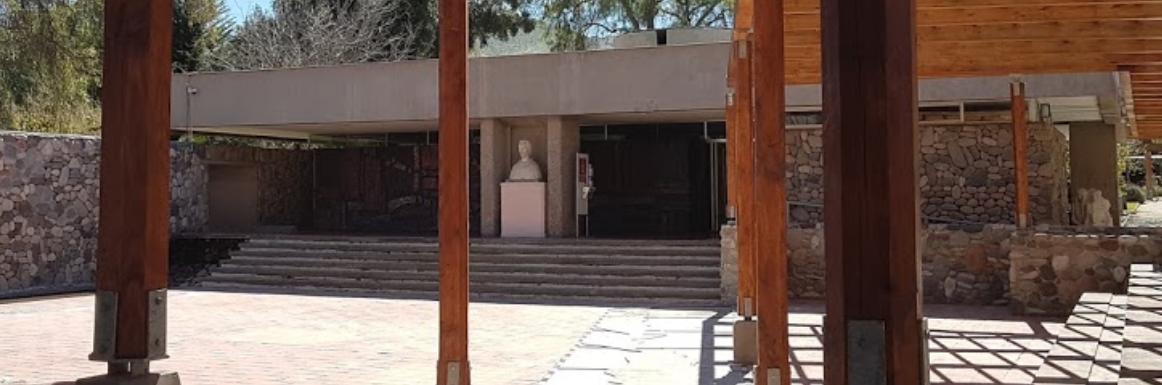Museo Gabriela Mistral de Vicuña