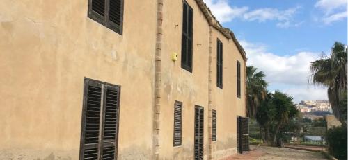 Luigi Pirandellos hem på Sicilien