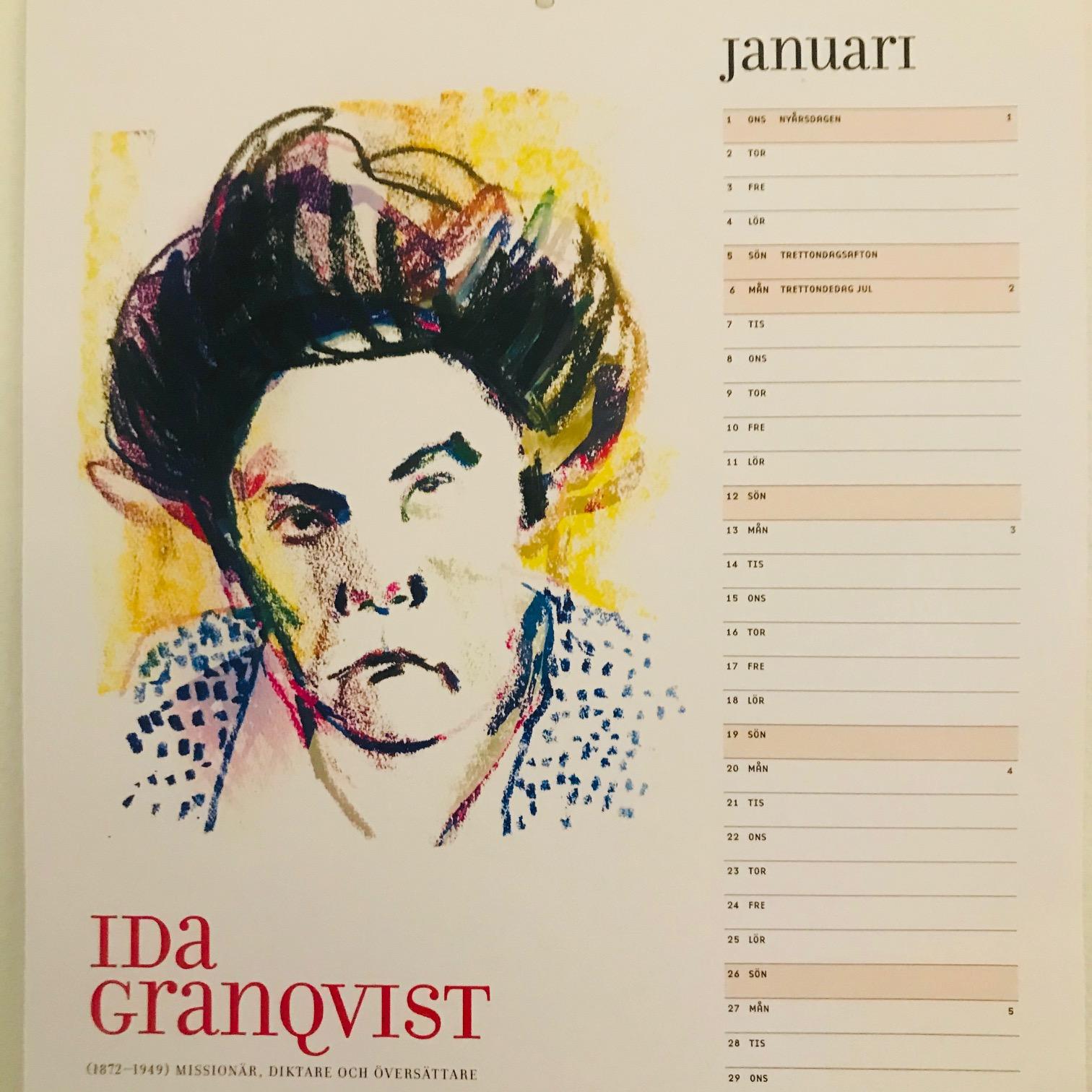 Ida Granqvist