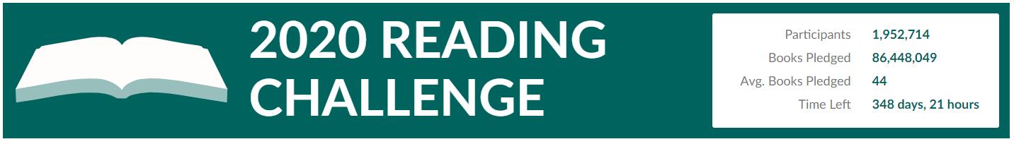 Reading challange