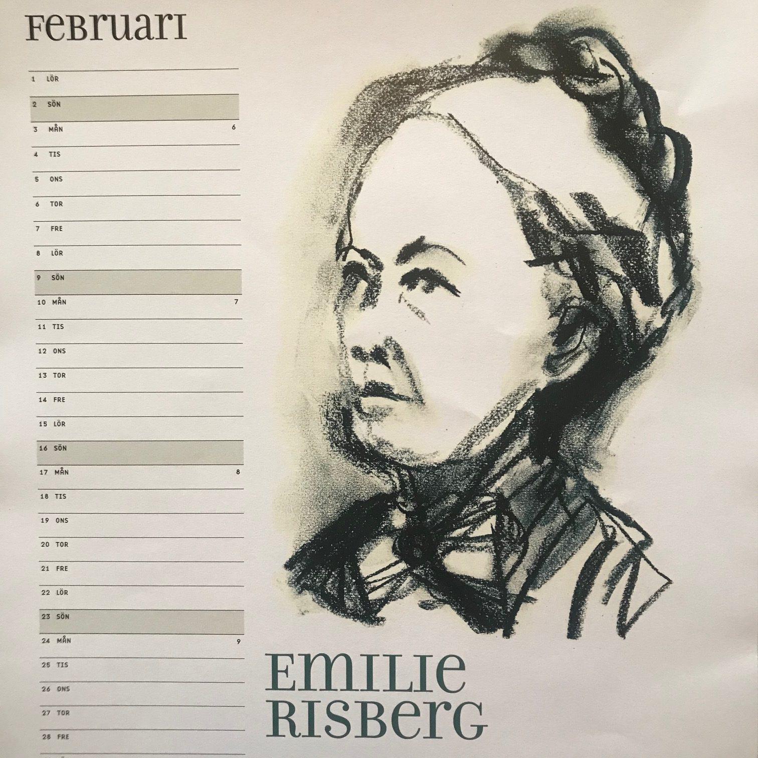 Emelie Risberg
