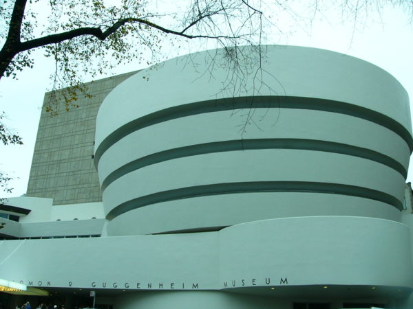 Guggenheimmuseet i New York