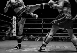 Womens Muay Thai