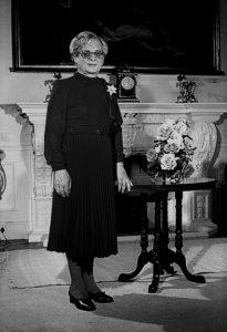 Agatha Barbara