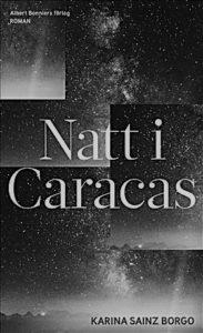 Natt i Caracas