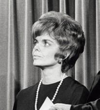 Jill Ruckelshaus