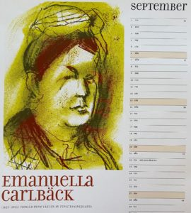 Emanuella Carlbäck
