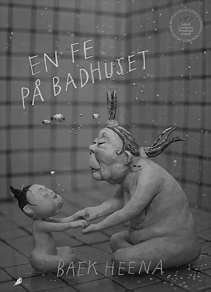 En fe på badhuset
