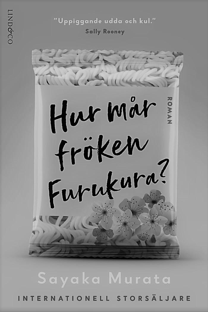 Hur mår fröken Furukura