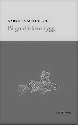 På guldfiskens rygg