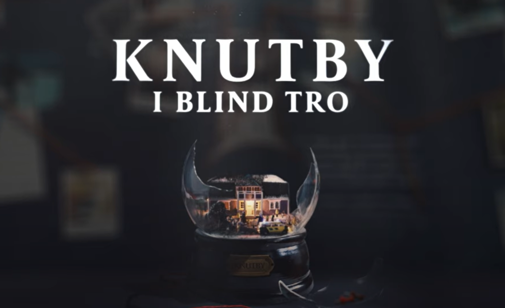 Knutby i blind tro
