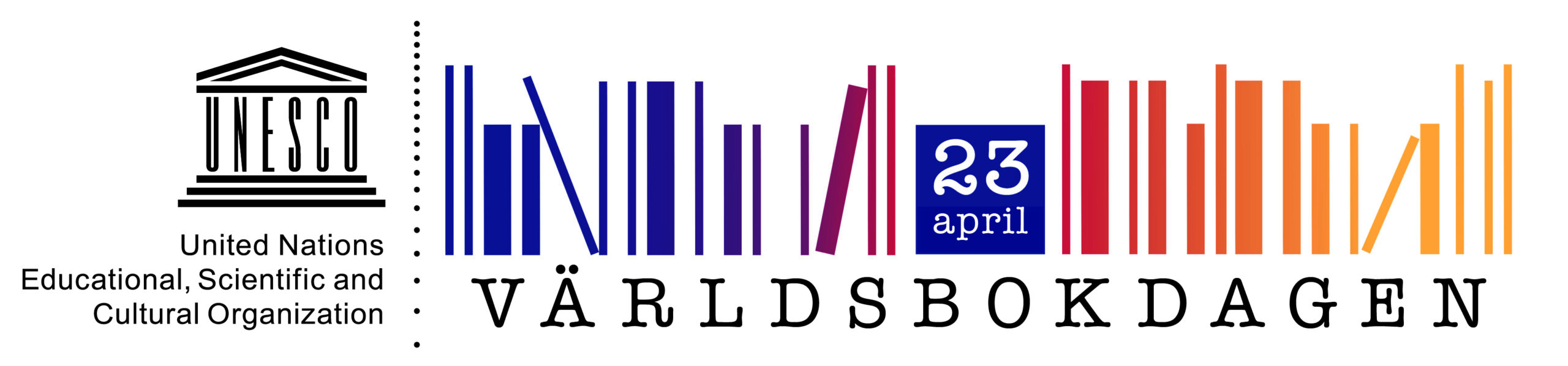 Världsbokdagen