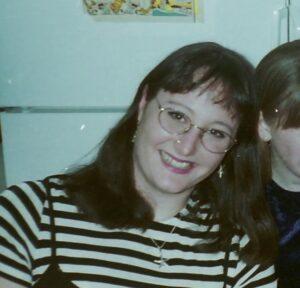 Hanna 19 år