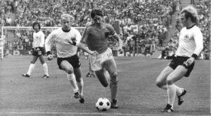 Johan Cruijff i VM 1974